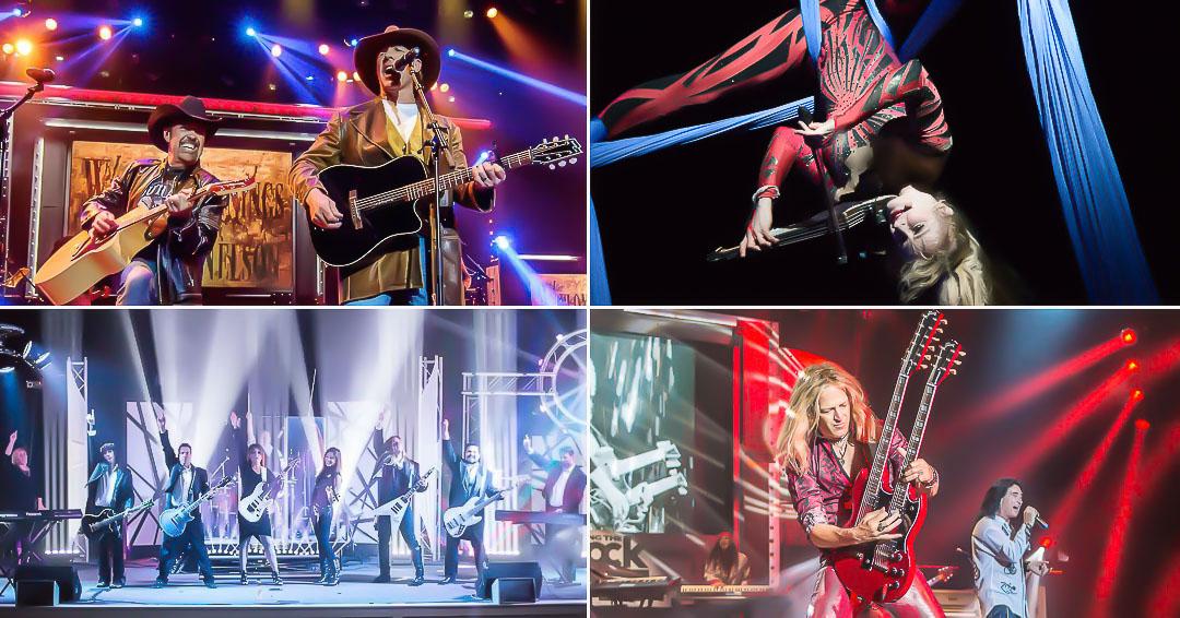 171201 starlite 2018 composite nop 2 - Starlite Theatre's 2018 lineup reaches new entertainment heights!