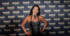 Cindy Dardas Legends in Concert Branson MO