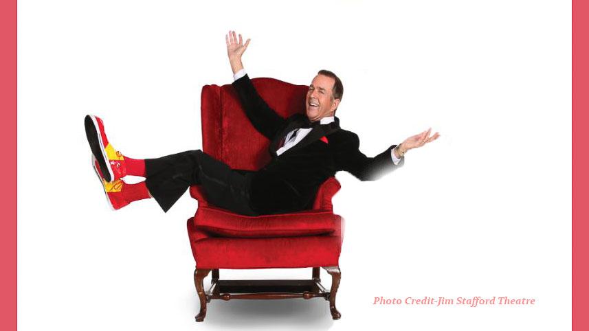 180912 Jim Stafford Border 1 - Jim Stafford celebrates 28 years of entertaining Branson audiences