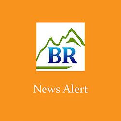 180322 Branson Register News Alert - Temporary Lane Closures on Gretna Bridge Monday