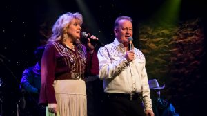 """181203 Melody Hart Jamie Haage Duet  1 300x169 - Amazing country music """"down home country"""" style"""