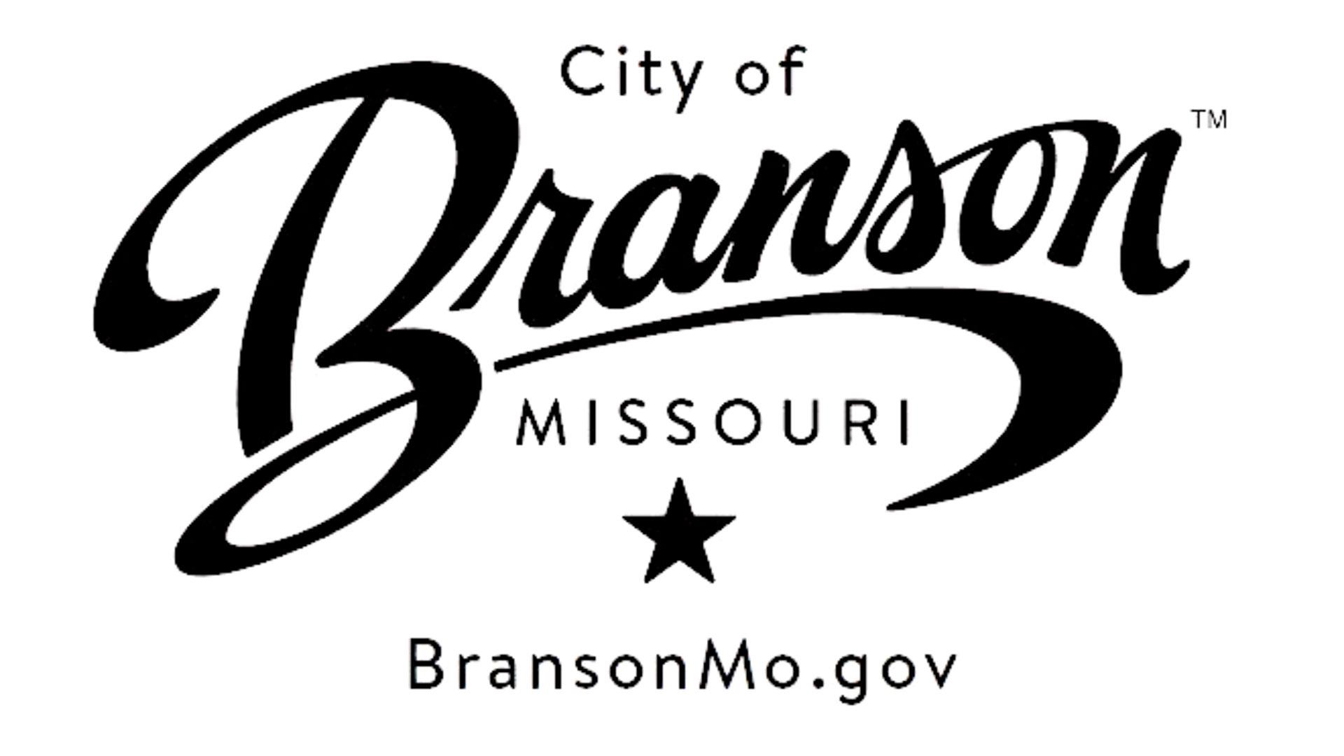 190308 Logo City Bransonjpg - Spring Forward – CDT - Change your Batteries This Weekend!