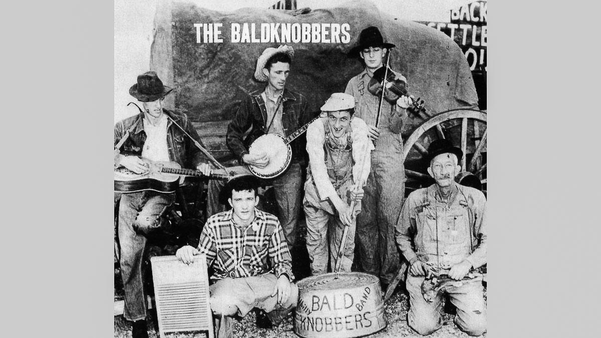 190329 1212 Orig Pic Baldknobbers fr Bob Mabe - Baldknobbers celebrate 60 years of entertaining in Branson
