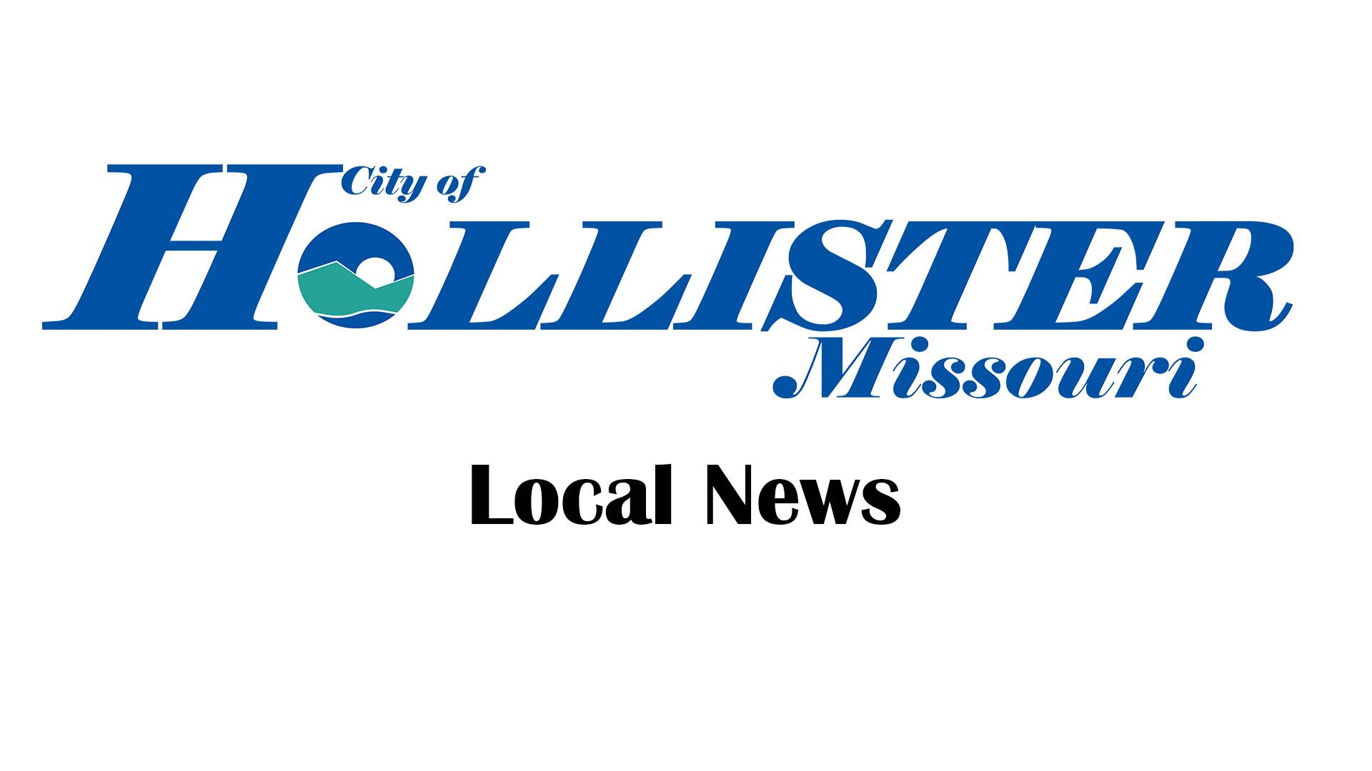 190412 Hollister News Logo 1 - Hollister Drug Take Back on Apr. 27