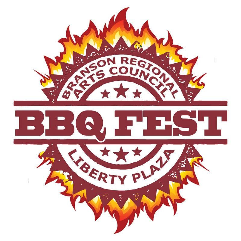 190506 BRAC bbqFest logo - First Annual BRAC BBQ FEST Coming To Downtown Branson!