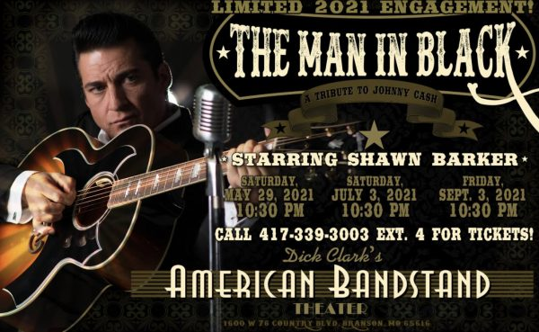 """210430 Final man in Black 600x369 - Exclusive Limited Engagement of """"The Man In Black"""" at Branson's Legends in Concert"""